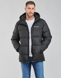 Textil Homem Quispos Columbia PIKE LAKE HOODED JACKET Preto