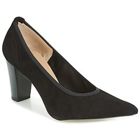 Sapatos Mulher Escarpim Perlato GARDEL Preto