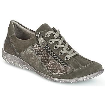 Sapatos Mulher Sapatilhas Remonte Dorndorf POLINE Cinza