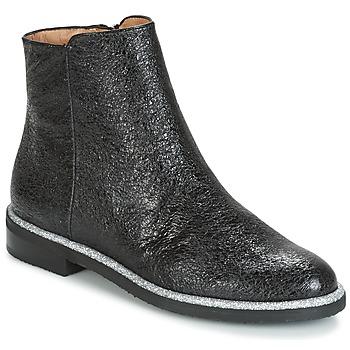 Sapatos Mulher Botas baixas Fericelli HOLGANE Preto