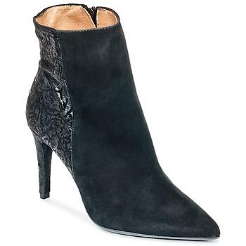 Sapatos Mulher Botins Fericelli HOLGI Preto