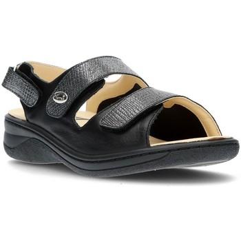 Sapatos Mulher Sandálias Dtorres JULIA NEGRO