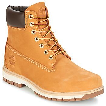 Sapatos Homem Botas baixas Timberland RADFORD 6