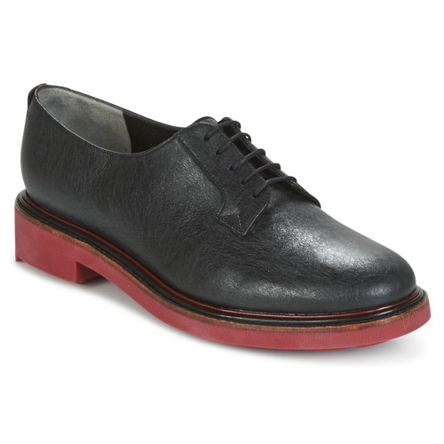 Sapatos Mulher Sapatos Robert Clergerie JONCKO-GRAFFITI-NOIR Preto