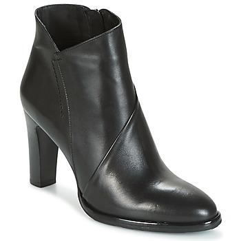 Sapatos Mulher Botins Myma POIR Preto