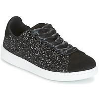 Sapatos Mulher Sapatilhas Yurban HELVINE Preto