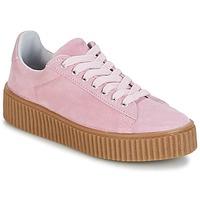Sapatos Mulher Sapatilhas Yurban HADIL Rosa