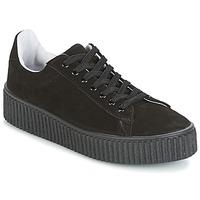 Sapatos Mulher Sapatilhas Yurban HADIL Preto