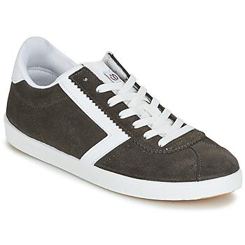 Sapatos Mulher Sapatilhas Yurban GUELVINE Cinza