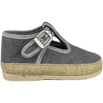 Sapatos Criança Sabrinas Vulladi CANVAS GRIS