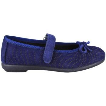 Sapatos Criança Sabrinas Vulladi SERRAJE LETINA AZUL