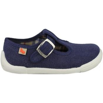 Sapatos Criança Sapatilhas Vulladi DIMONI PIC K AZUL