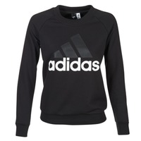 Textil Mulher Sweats adidas Performance ZSS LIN SWEAT Preto
