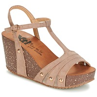 Sapatos Mulher Sandálias Xti  Toupeira
