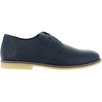 Sapatos Homem Sapatos & Richelieu Panama Jack GIANCARLO C2 Azul