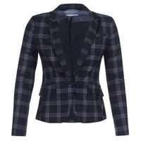 Textil Mulher Casacos/Blazers Esprit GEMIL Marinho