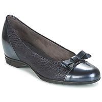 Sapatos Mulher Sabrinas Pitillos 3614 Marinho
