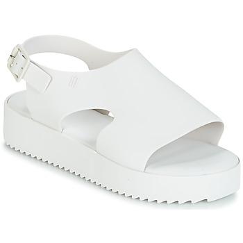 Sapatos Mulher Sandálias Melissa HOTNESS Branco