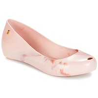 Sapatos Mulher Sabrinas Melissa ULTRAGIRL XII Rosa