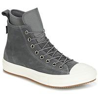 Sapatos Homem Sapatilhas de cano-alto Converse CHUCK TAYLOR WP BOOT NUBUCK HI MASON/EGRET/GUM Cinza
