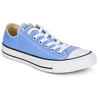 Sapatos Sapatilhas Converse CHUCK TAYLOR ALL STAR SEASONAL COLOR OX PIONEER BLUE Azul