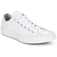 Sapatos Mulher Sapatilhas Converse CHUCK TAYLOR ALL STAR Branco / Nacre