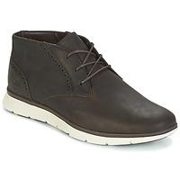 Sapatos Homem Sapatilhas de cano-alto Timberland FRANKLIN PRK CHUKKA