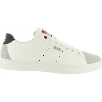Sapatos Homem Sapatilhas Xti 46452 Blanco