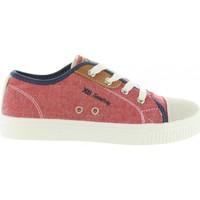 Sapatos Criança Sapatilhas Xti 54851 Rojo