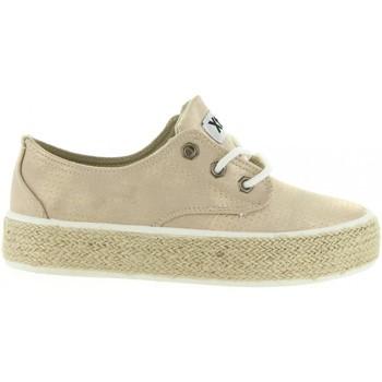 Sapatos Rapariga Alpargatas Xti 54790 Gold