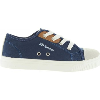 Sapatos Criança Sapatilhas Xti 54851 Azul