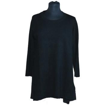 Textil Mulher camisolas Kocca Camisola ORNIR Preto