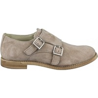 Sapatos Homem Sapatos & Richelieu Oca Loca OCA LOCA BLUCHER BEIGE