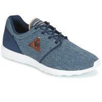 Sapatos Homem Sapatilhas Le Coq Sportif DYNACOMF 2 TONES Azul