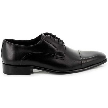 Sapatos Homem Sapatos Esteve 3733 Preto