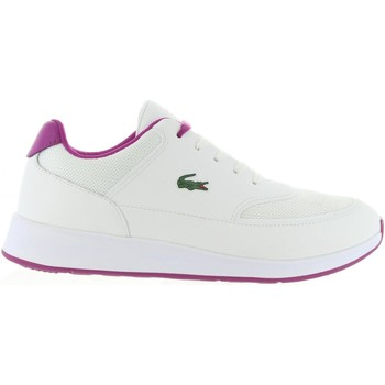 Sapatos Mulher Sapatilhas Lacoste 33SPW1020 CHAUMONT Blanco