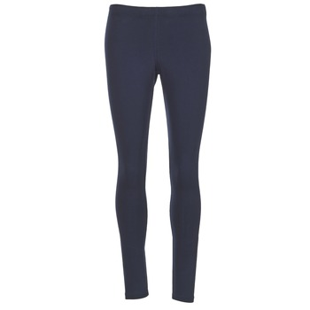 Textil Mulher Collants Nike LEG A SEE LOGO Azul