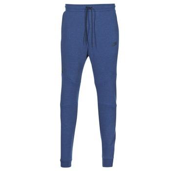 Textil Homem Calças de treino Nike TECH FLEECE JOGGER Azul