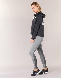 Textil Mulher Collants Nike NIKE PRO TIGHT Cinza / Preto