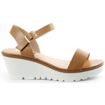 Sapatos Mulher Sandálias La Push 2076 Castanho