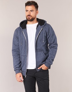 Textil Homem Sweats Quiksilver EVERYDSHERPA Marinho