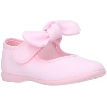 Sapatos Rapariga Sabrinas Batilas 10601 - Rosa rose