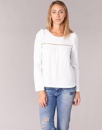 Textil Mulher Tops / Blusas Betty London HAMONE Cru