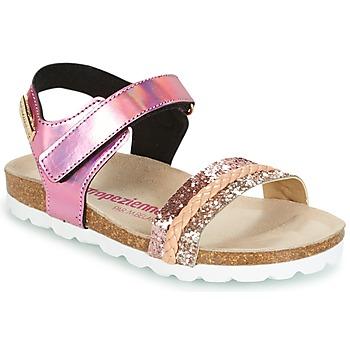 Sapatos Rapariga Sandálias Les Tropéziennes par M Belarbi PETILLE Rosa