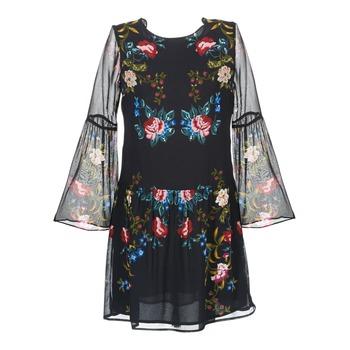 Textil Mulher Vestidos curtos Derhy DANEMARK Preto