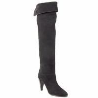 Sapatos Mulher Botas altas Veronique Branquinho LIBERIUS Preto
