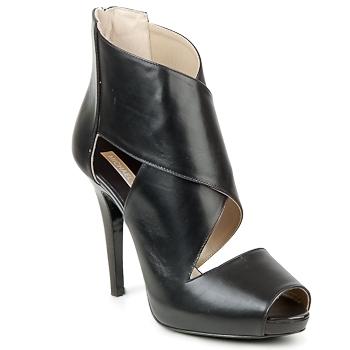 Sapatos Mulher Sandálias Michael Kors NEW SWEET Preto