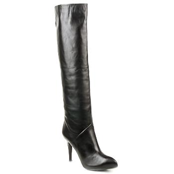 Sapatos Mulher Botas Michael Kors TENDER Preto