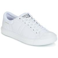 Sapatos Homem Sapatilhas Jack & Jones MERVIN Branco