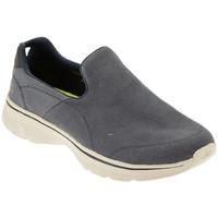 Sapatos Homem Slip on Skechers